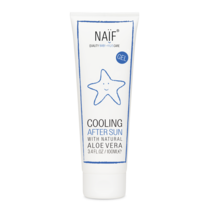 Naif care Cooling After Sun Gel