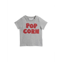 Mini Rodini T Shirt Pop Corn