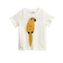 Mini Rodini T Shirt Parrot