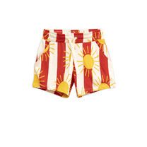 Mini Rodini Shorts Sun Stripe