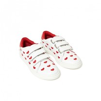 Bonton Dames sneakers hearts