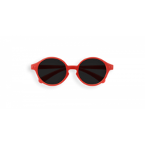 Izipizi zonnebril kids+ Red