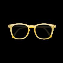 Izipizi zonnebril SUN JUNIOR Yellow Chrome #E