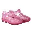 Waterschoenen Kinderen tenis mc cr. transparant roze
