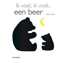 Uitgeverij Gottmer Ik voel, ik voel een beer