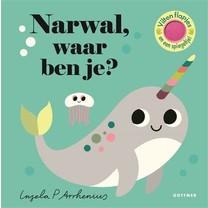 Uitgeverij Gottmer Narwal, waar ben je?