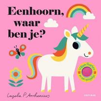 Uitgeverij Gottmer Eenhoorn, waar ben je?