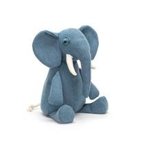 Jellycat Pobblewob Elephant knuffel
