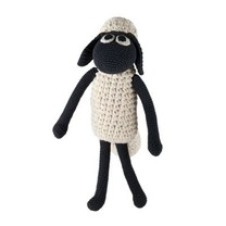 Anne-Claire Petit Shaun the Sheep knuffel