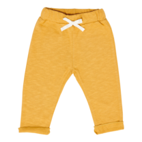 Broer & Zus Sweat pants mustard