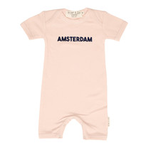 Broer & Zus Boxpak Amsterdam 2019 pink