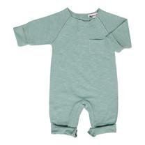Broer & Zus Baby suit pocket cactus