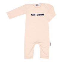 Broer & Zus Boxpak Amsterdam pink