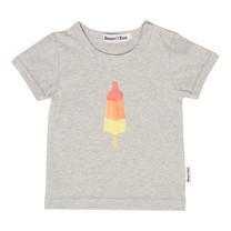 Broer & Zus T-shirt raket ijsje
