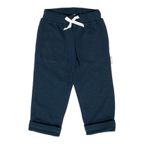 Broer & Zus Sweatpants navy