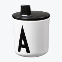Design Letters Tuut zwart
