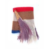 Long Live the Queen Meisjes gebreide sjaal