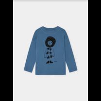Bobo Choses Starchild T-Shirt Infinity