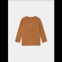 Bobo Choses The Northstar T-Shirt bruin