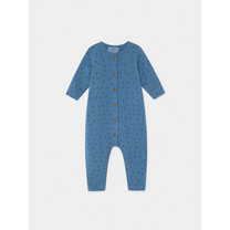 Bobo Choses All Over Stars Jumpsuit Infinity