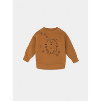 Bobo Choses Ursa Major Sweater bruin