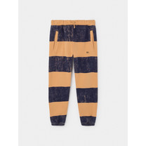 Bobo Choses Sweatpants Gold Earth