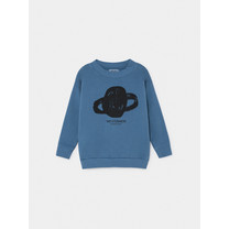 Bobo Choses Saturn Sweater Infinity