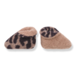 Sokken Kensington bordeauxrood/roze