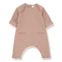 1+ in the Family Jumpsuit Arezzo roze