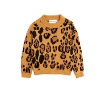 Mini Rodini Leo knitted sweater