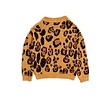 Leo knitted sweater