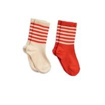 Mini Rodini 2-pack socks