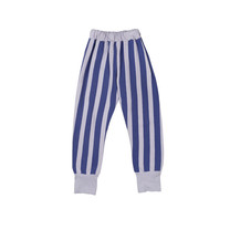 The Campamento STRIPED TROUSERS