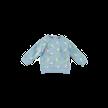 Sweater muizen blauw
