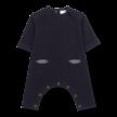 jumpsuit AREZZO dark blue
