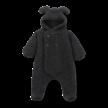 polar suit MONTREAL black