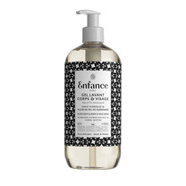 Enfance Paris Body & Face wash 500 ml