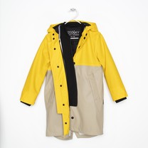 Gosoaky Reservoir Dogs spectra yellow/black