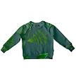 Green Forest Sweater Kinderen