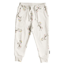 Snurk Unicorn White Broek