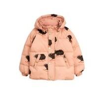 Mini Rodini Guinea pig puffer jacket