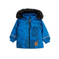 Mini Rodini K2 Tiger Parka