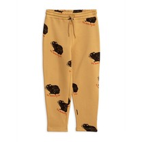 Mini Rodini Guinea pig sweatpants Beige