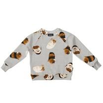 Snurk Cavia Mania Sweater Kinderen