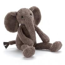 Jellycat Slackajack Elephant Small