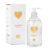 Linea Mamma Baby baby soap GOLD limited edition 500ml