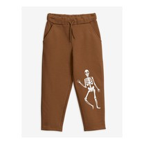 Mini Rodini Skeleton sp sweatpants