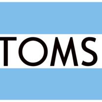 Toms kinderschoenen