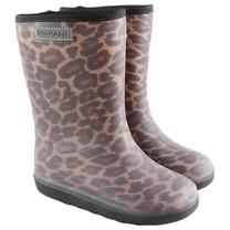 Enfant laarzen Thermo boots leopard kids