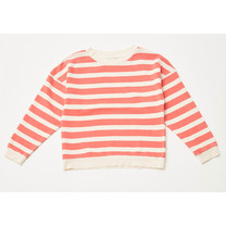 The Campamento Sweatshirt Striped
